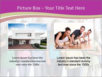0000076461 PowerPoint Template - Slide 18