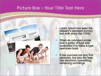 0000076461 PowerPoint Template - Slide 20