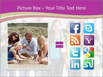 0000076461 PowerPoint Template - Slide 21
