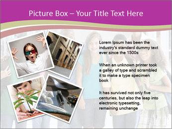 0000076461 PowerPoint Template - Slide 23
