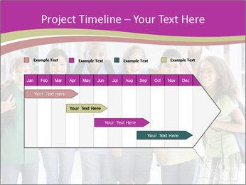 0000076461 PowerPoint Template - Slide 25