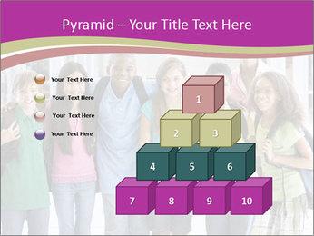 0000076461 PowerPoint Template - Slide 31