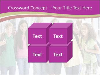 0000076461 PowerPoint Template - Slide 39