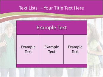 0000076461 PowerPoint Template - Slide 59