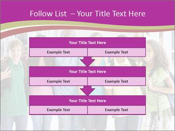 0000076461 PowerPoint Template - Slide 60