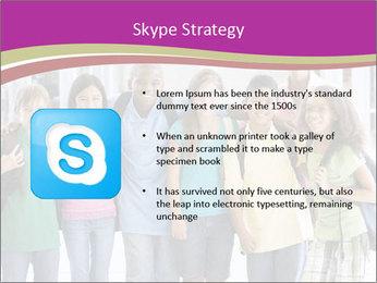 0000076461 PowerPoint Template - Slide 8