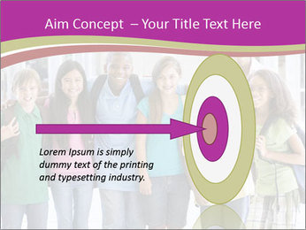 0000076461 PowerPoint Template - Slide 83