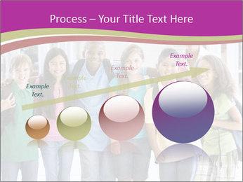 0000076461 PowerPoint Template - Slide 87