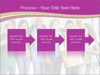 0000076461 PowerPoint Template - Slide 88