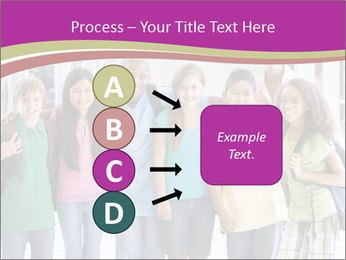 0000076461 PowerPoint Template - Slide 94