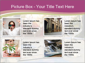 0000076462 PowerPoint Template - Slide 14