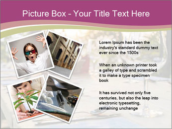 0000076462 PowerPoint Template - Slide 23