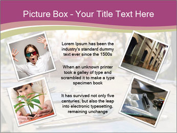0000076462 PowerPoint Template - Slide 24