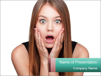 0000076463 PowerPoint Template - Slide 1