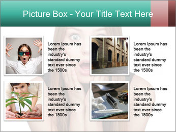 0000076463 PowerPoint Template - Slide 14
