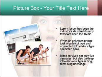 0000076463 PowerPoint Template - Slide 20
