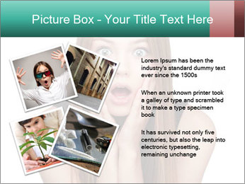0000076463 PowerPoint Template - Slide 23