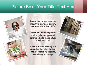 0000076463 PowerPoint Templates - Slide 24