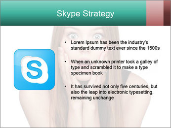 0000076463 PowerPoint Template - Slide 8