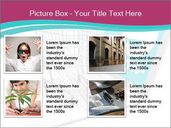 0000076464 PowerPoint Template - Slide 14