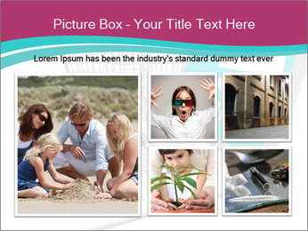 0000076464 PowerPoint Template - Slide 19