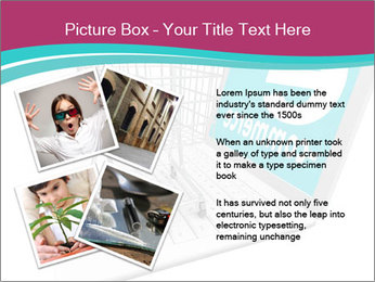 0000076464 PowerPoint Template - Slide 23