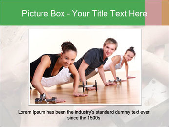 0000076466 PowerPoint Template - Slide 16