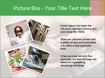 0000076466 PowerPoint Template - Slide 23