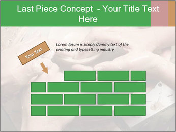 0000076466 PowerPoint Template - Slide 46