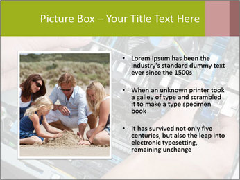 0000076467 PowerPoint Template - Slide 13