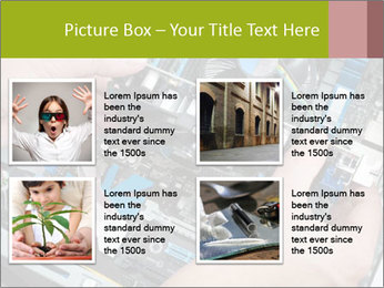 0000076467 PowerPoint Template - Slide 14