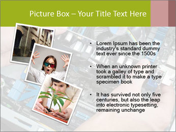 0000076467 PowerPoint Template - Slide 17