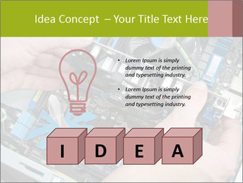 0000076467 PowerPoint Template - Slide 80