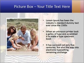 0000076469 PowerPoint Templates - Slide 13