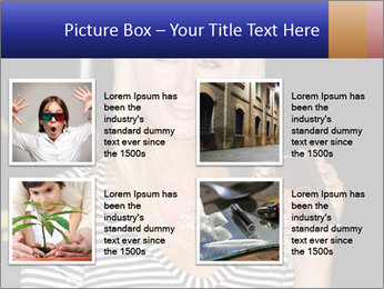 0000076469 PowerPoint Template - Slide 14