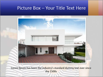 0000076469 PowerPoint Template - Slide 15