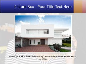 0000076469 PowerPoint Templates - Slide 15
