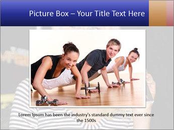 0000076469 PowerPoint Templates - Slide 16