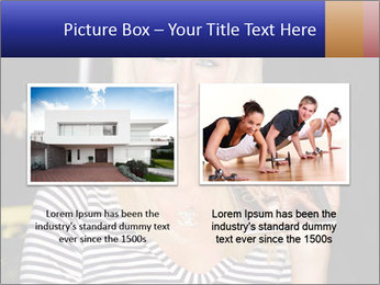 0000076469 PowerPoint Template - Slide 18