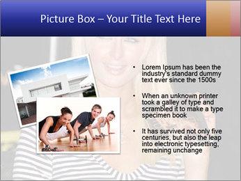 0000076469 PowerPoint Templates - Slide 20