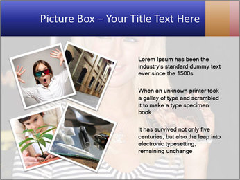 0000076469 PowerPoint Template - Slide 23