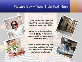 0000076469 PowerPoint Templates - Slide 24