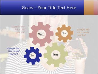 0000076469 PowerPoint Templates - Slide 47