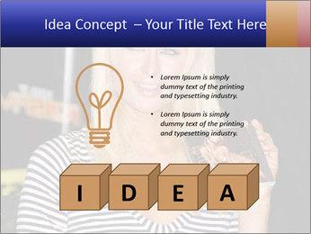 0000076469 PowerPoint Templates - Slide 80