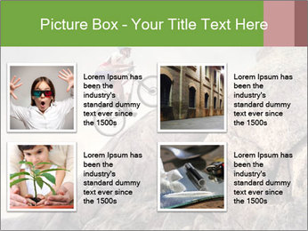0000076470 PowerPoint Template - Slide 14