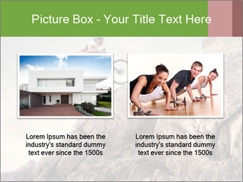 0000076470 PowerPoint Template - Slide 18