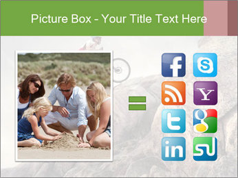 0000076470 PowerPoint Template - Slide 21