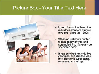 0000076471 PowerPoint Templates - Slide 20