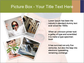 0000076471 PowerPoint Templates - Slide 23