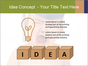 0000076471 PowerPoint Template - Slide 80